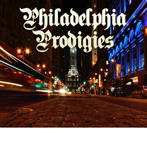 North Philly Hozman|Dj.Kandidate 歌手頭像