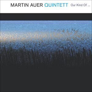 Martin Auer Quintett 歌手頭像