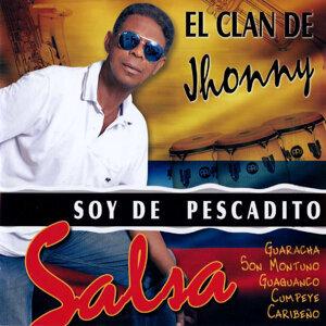 El Clan De Jhonny 歌手頭像
