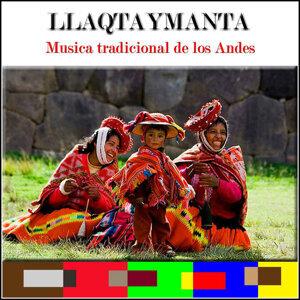 Llaqtaymanta 歌手頭像