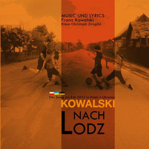 Jochen Kowalski, The Capital Dance Orchestra