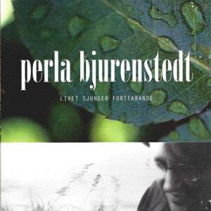 Perla Bjurenstedt 歌手頭像