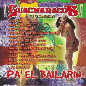 Guacharacos De Colombia 歌手頭像