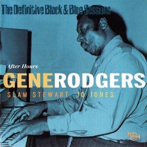 Gene Rodgers 歌手頭像