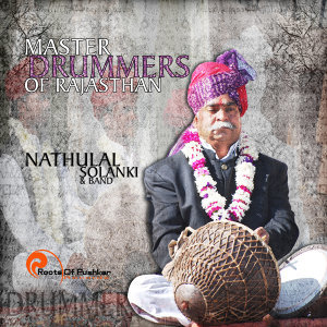 Nathulal Solanki 歌手頭像