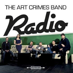 The Art Crimes Band 歌手頭像