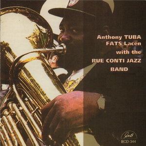 "Anthony ""Tuba Fats"" Lacen 歌手頭像"