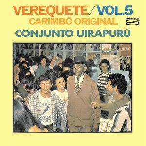 Conjunto Uirapuru 歌手頭像