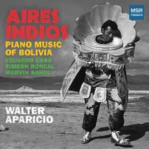Walter Aparicio 歌手頭像