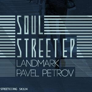 Landmark, Pavel Petrov 歌手頭像