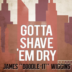 "James ""Boodle-It"" Wiggins 歌手頭像"