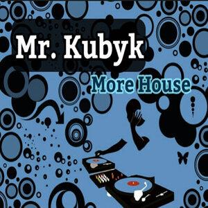 Mr. Kubyk 歌手頭像