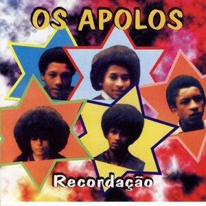 Os Apolos 歌手頭像
