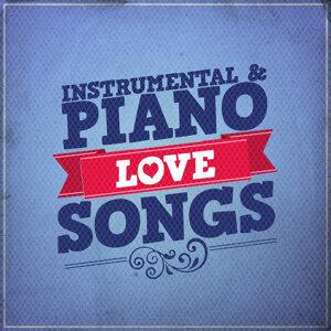 Instrumental Love Songs|Piano Love Songs|Romantic Piano 歌手頭像