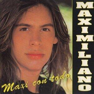 Maximiliano 歌手頭像