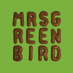 Mrs. Greenbird 歌手頭像