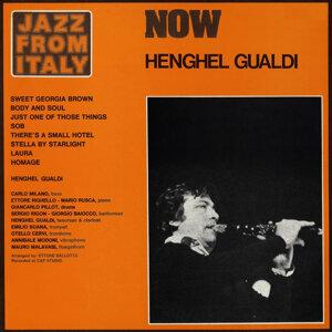 Gualdi Henghel 歌手頭像