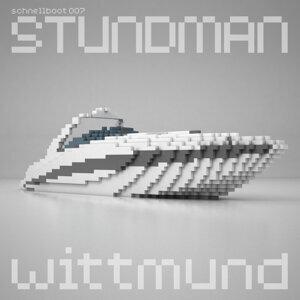 Stundman アーティスト写真