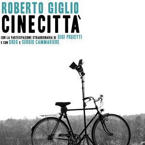 Roberto Giglio 歌手頭像