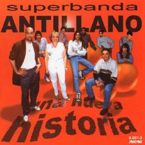 Super Banda Antillano 歌手頭像
