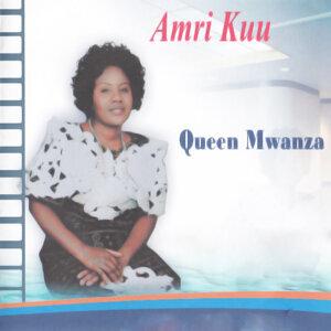 Queen Mwanza 歌手頭像