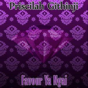 Priscilah Githinji 歌手頭像
