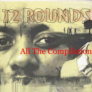 12 Rounds 歌手頭像