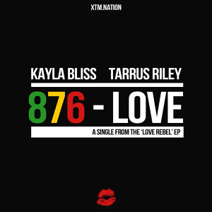 Kayla Bliss, Tarrus Riley 歌手頭像