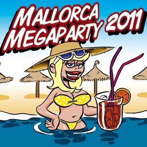 Mallorca 歌手頭像