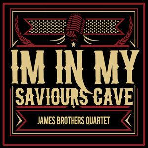 James Brothers Quartet 歌手頭像