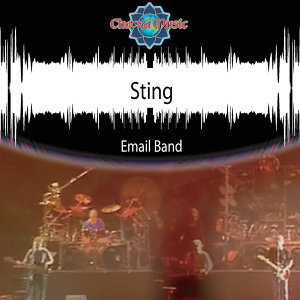 Email Band 歌手頭像