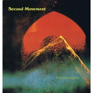 Second Movement 歌手頭像