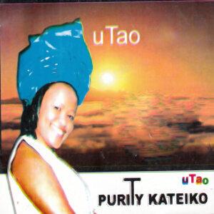 Purity Kateiko 歌手頭像