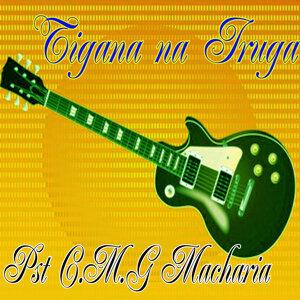 Pst C.M.G Macharia 歌手頭像