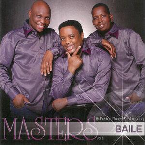 Masters Volume 2 歌手頭像