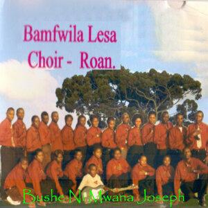 Bamfwila Lesa Choir Roan 歌手頭像