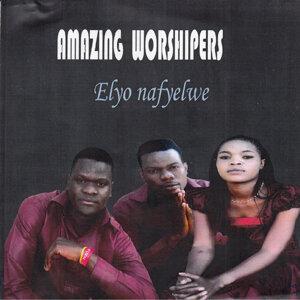 Amazing Worshipers 歌手頭像