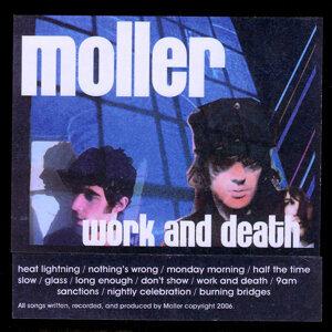 Möller 歌手頭像