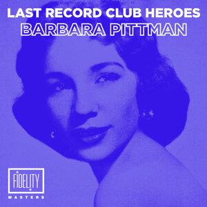 Barbara Pitman 歌手頭像