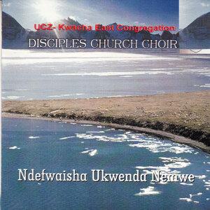 UCZ Kwacha East Congregation Disciples Church Choir 歌手頭像