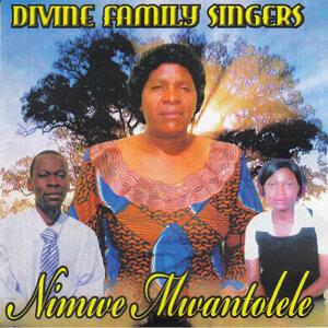 Divine Family Singers 歌手頭像