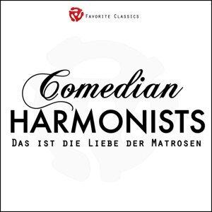 Comedian Harmonists 歌手頭像