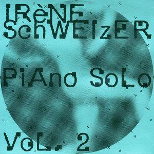 Irène Schweizer