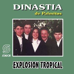 Dinastía Uruguay 歌手頭像
