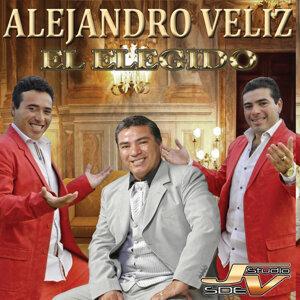 Alejandro Veliz 歌手頭像