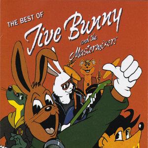 Jive Bunny & The Mastermixer 歌手頭像