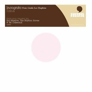 Incognito feat. Linda Lee Hopkins 歌手頭像