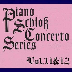 ピアノ・シュロス コンチェルトシリーズ Vol.11&12 歌手頭像