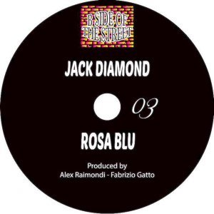 Jack Diamond 歌手頭像