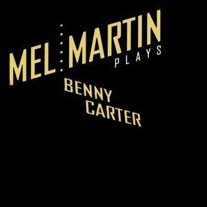 Mel Martin